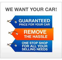 Used Volkswagen Car Buyers Bedford